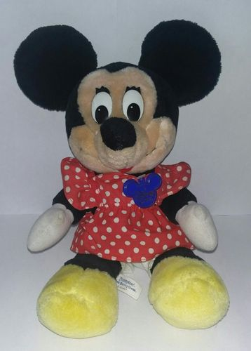 Minnie Mouse A Disney Original knuffel ca. 30cm